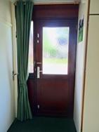 AE warmtescan warmtebeeldcamera infrarood isolatie binnen voordeur eindresultaat